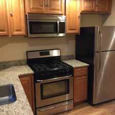 Rental info for 197 Thomas Burgin Parkway in the Quincy area