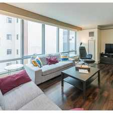 Rental info for 3 Avery Street in the Chinatown - Leather District area