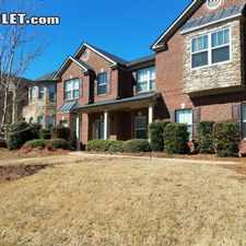 Rental info for $2617 5 bedroom House in Fulton County College Park in the Atlanta area