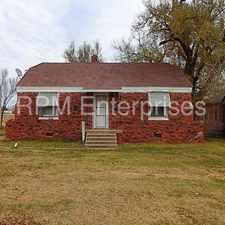 Rental info for Great Value! Ask about this cozy brick home!! in the Oklahoma City area