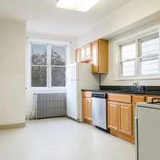 Rental info for 15 Baldwin Avenue