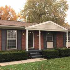 Rental info for 625 Virginia Ave in the Louisville-Jefferson area