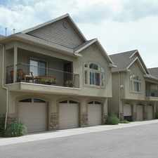 Rental info for Mighty Legacy Town Homes