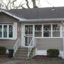 Rental info for Lovely Rent to Own in Hammond