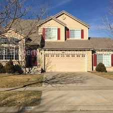 Rental info for Gorgeous Home in Green Valley Ranch