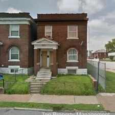 Rental info for 3623 Newstead 2nd Fl in the St. Louis area
