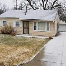 Rental info for 3 Bedroom home for rent on Annapolis in Dayton in the Dayton area