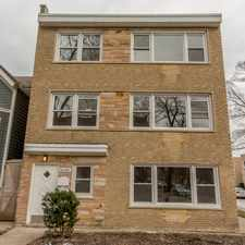 Rental info for 6101 N Paulina St in the Chicago area