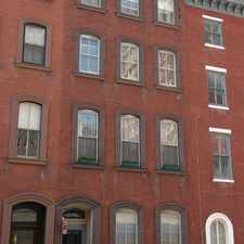 Rental info for 1730 Spruce Street in the Rittenhouse Square area