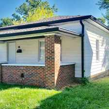 Rental info for 3649 North Kenwood Avenue in the Indianapolis area