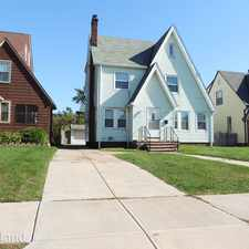 Rental info for 305 E 194th St in the North Collinwood area