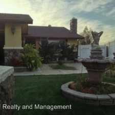 Rental info for 1938 Chamount place in the San Diego area