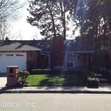Rental info for 1141 Mustang Drive