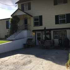 Rental info for 1570 Idlewild Drive in the Reno area