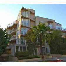 Rental info for 1283 Havenhurst Dr Unit 102 in the Los Angeles area