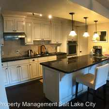 Rental info for 230 E Broadway Unit 511 in the Salt Lake City area