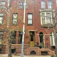 Rental info for 248 S 23rd Street - 2R in the Center City West area