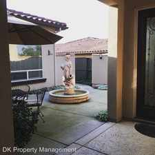 Rental info for 1932 Ladera Dr