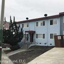 Rental info for 1415 MacArthur Blvd. in the Oakland area