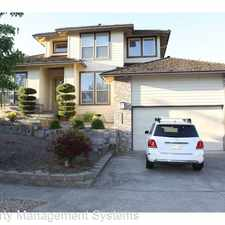 Rental info for 3993 SW 30th Drive in the Pleasant Valley area