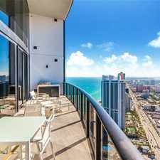 Rental info for RE/MAX PRIME in the Sunny Isles Beach area