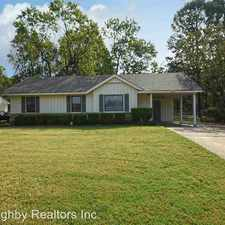 Rental info for 3612 Boeingshire Dr in the Memphis area