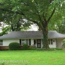 Rental info for 1793 S Dearing Rd in the Colonial Acres area