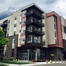 Rental info for Park Place Olde Town in the Arvada area
