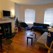 Rental info for St Lukes Rd & Commonwealth Ave in the Boston area