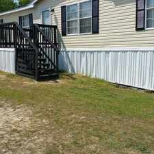 Rental info for 1044 Wildwood Dr in the Fayetteville area