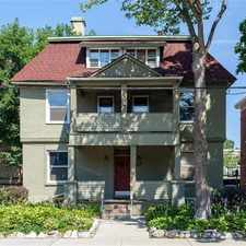 Rental info for 241 Fifth in the Somerset area