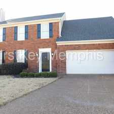Rental info for 1471 Apple Grove Drive Cordova TN 38016 in the Memphis area