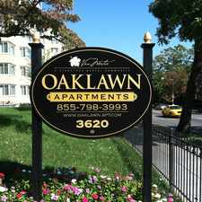 Rental info for Oaklawn in the Mount Pleasant area