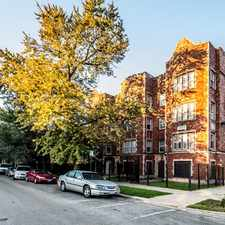 Rental info for 8200-04 S Ingleside Ave