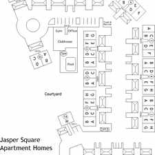Rental info for Jasper Square