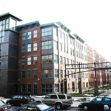 Rental info for *Motivated Owner Price drop of $150 a month   Stunning 2-bedroom 2-bathroom Condo at the Huntington an elevator building including Garage Parking in the Hoboken area