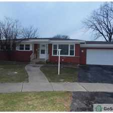 Rental info for 4BR/2BA in Much Desired South Holland in the South Holland area