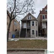 Rental info for Upscale, rehabbed 2-bedroom, 1 bath apartment in the Back of the Yards area