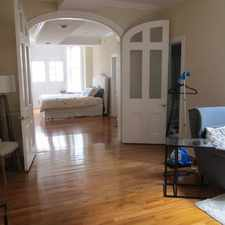 Rental info for 1730 Pine Street in the Rittenhouse Square area