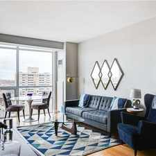 Rental info for 500 Saint Clair Avenue West in the Wychwood area