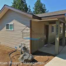 Rental info for 3635 N 17th St