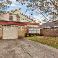 Rental info for Fantastic 3/2 Home!! in the Houston area