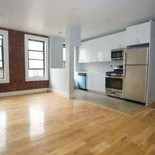 Rental info for 594 Union Avenue #4g in the Woodstock area