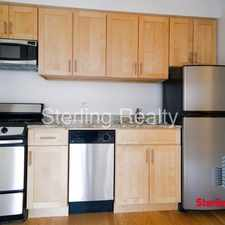 Rental info for 3172 31st Street #six in the Blissville area