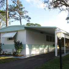 Rental info for Lovely 2 Bdrm/2 Bath home is waiting for your furniture! in the Daytona Beach area