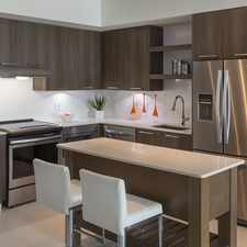 Rental info for Solitair Brickell