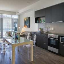 Rental info for 435 Richmond Street West #501 in the Kensington-Chinatown area