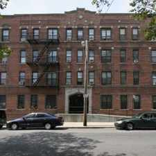 Rental info for 280 Milford Street