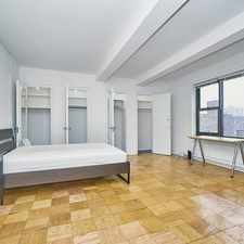Rental info for 108 East 38th St in the Midtown East area