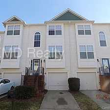 Rental info for 6624 Tor Drive in the Charlotte area
